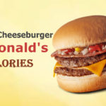 McDonald's Double Cheeseburger Calories, Nutrition Facts, Ingredients