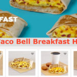 Taco Bell Breakfast Hours – Menu – Taco Bell Nutrition Calculator