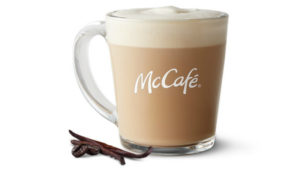 Mcdonalds French Vanilla Cappuccino Calories